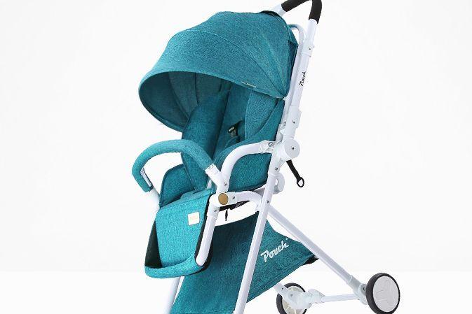 pouch婴儿车使用感如何?有哪些卖点?-1