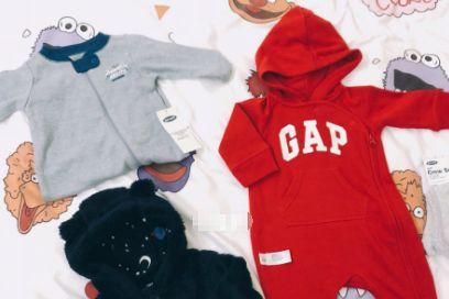 婴儿衣服有哪些好的品牌?谁能介绍几款?-1