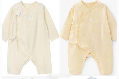 小月龄宝宝衣服怎么选?穿什么舒适?-1