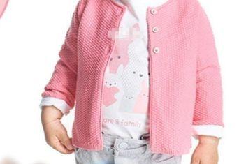 OKAIDI婴儿衣服怎么样?质量好吗?-1