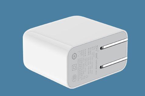 紫米充电器是小米的吗?可以用来冲苹果手机吗?-1