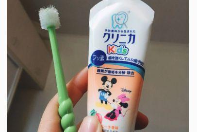 狮王儿童牙刷好不好?值得买吗?-1