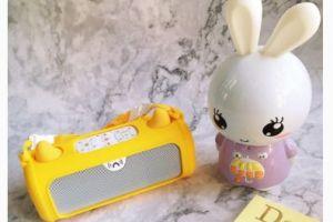 火火兔和牛听听哪个好?儿童早教机选哪个?