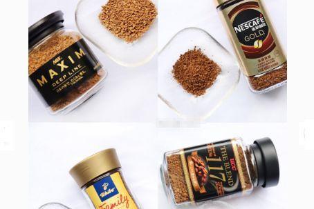 黑咖啡哪个牌子好?四款热门黑咖啡评测?-1
