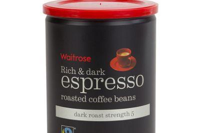 Waitrose黑咖啡减肥效果好吗?什么风味?-1