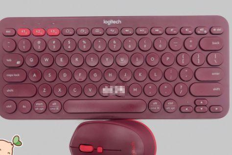 罗技键盘K380使用感如何?好用吗?-1