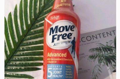 Move Free氨糖怎么样?Move Free软骨素效果好吗?-1
