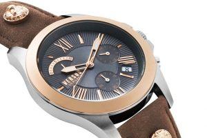 versace手表怎么样?versace哪个系列机械表适合男士?-1