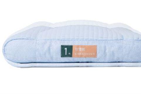 菠萝斑马颈乐枕是什么?菠萝斑马枕头是什么材质?-1