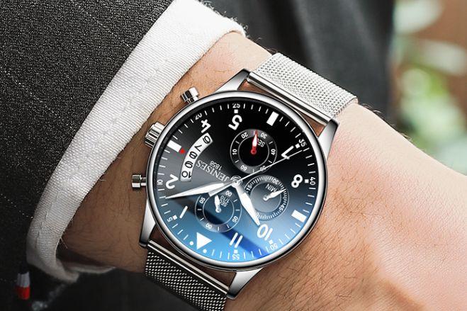 lanzoom手表价格是多少?lanzoom手表是智能表吗?-1