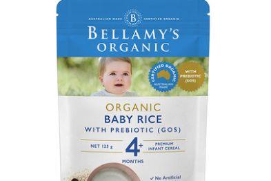 贝拉米米粉怎么吃?贝拉米米粉含铁量高吗?-1