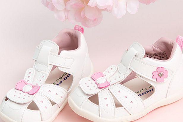 宝宝学步鞋什么牌子好?谁能推荐几款好的学步鞋品牌?-1
