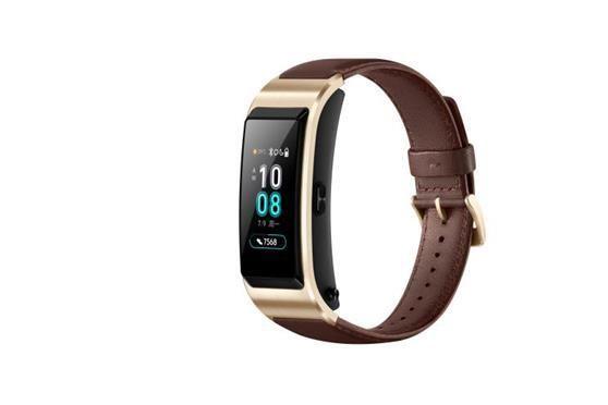 从运动监测到健康守护 华为智能穿戴产品三倍速增长的秘密-3