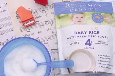 贝拉米米粉含铁吗?对宝宝便秘有用吗?-1