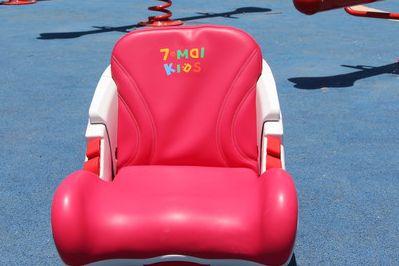70迈儿童安全座椅测评?使用上有哪些优缺点?-1