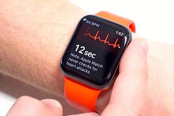 小米玩智能家居生态,苹果开始关注人类健康-3