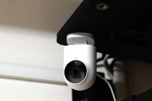 aqara摄像头G2如何?aqara监控摄像头G2像素多少?-1