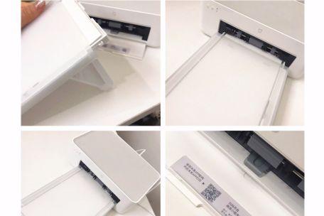 小米米家照片打印机怎么用?价格贵不贵?-1