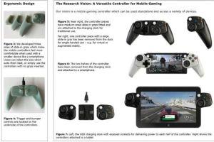 微软推出手机平板专用手柄,采用类似Switch的可拆式设计-3