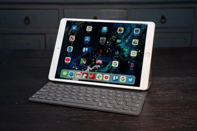全新Apple iPad Air评测:全能的平板电脑-3