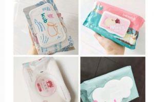 婴儿手口湿巾什么牌子好?婴儿手口湿巾测评?-1