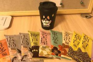 ucc挂耳咖啡哪一种最好喝?值得买吗?-1