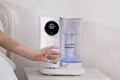 莱卡净水壶有用吗?莱卡净水壶多长时间换滤芯?-1
