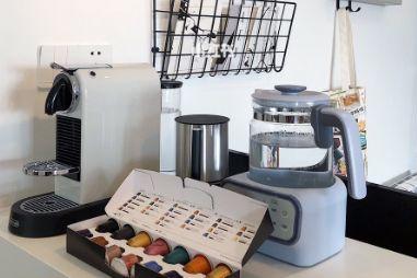 Nespresso咖啡机哪个型号好?谁能推荐?-1