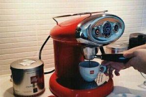 illy胶囊咖啡机哪款好?推荐一款型号?-1