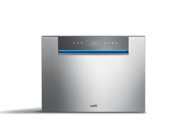华帝干态洗碗机JWD8-V7 洗碗消毒一机双全-1