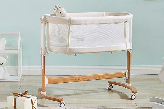 可优比婴儿床好不好?可优比婴儿床可以用多长时间?-1