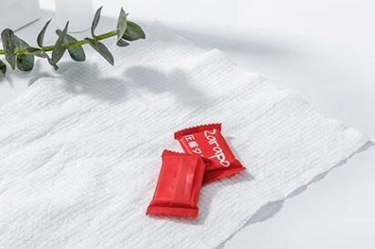 rarapo压缩毛巾在哪买?rarapo压缩毛巾好携带吗?-1