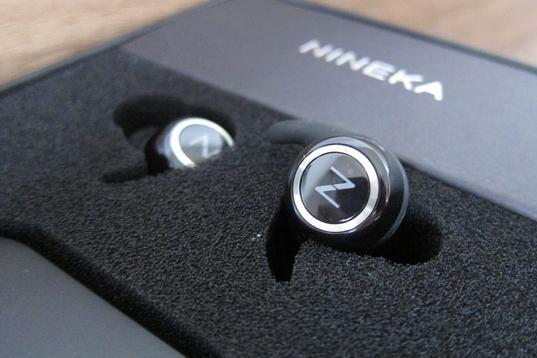 南卡N1S真无线蓝牙耳机体验:时尚运动、全频动圈、好用不贵-1