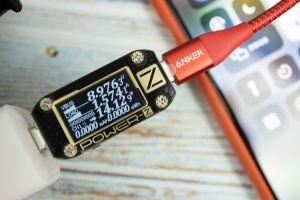 仅30克,史上最小的18W充电器体验:ANKER Power PortIII Nano-1