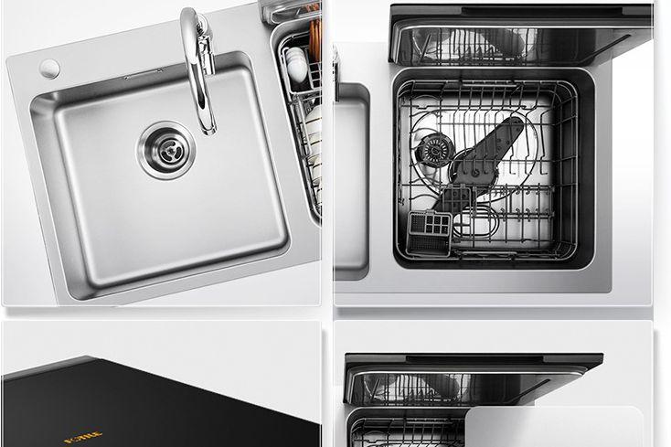 一分钟打消你对洗碗机的误解-3