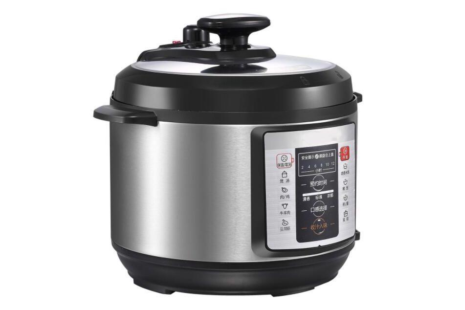 电压力锅选购攻略:如何选购一款好用电压力锅-1