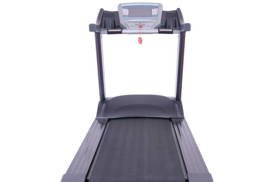 跑步机能减肥吗 正确使用跑步机减肥的方法-2