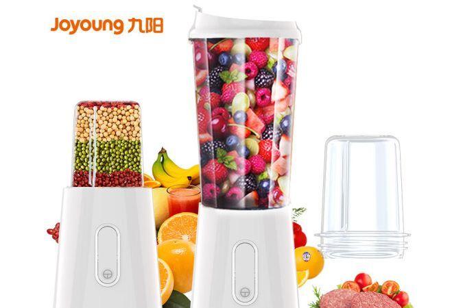 榨汁机和破壁机哪个好 榨汁机如何选购-1
