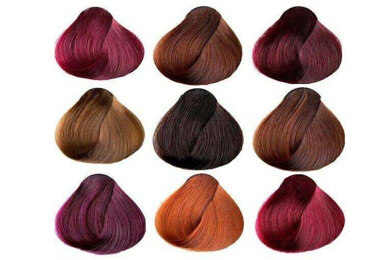 染发剂的正确使用方法 教你打造完美发色-1