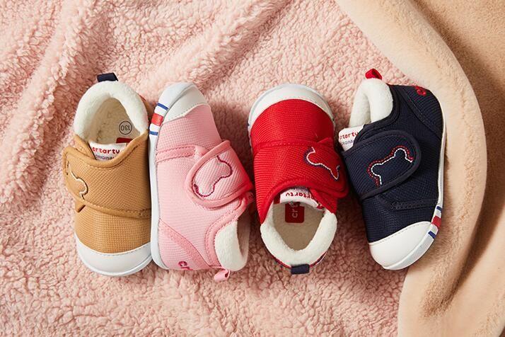 宝宝学步鞋怎么挑选 宝宝学步鞋选购攻略-1