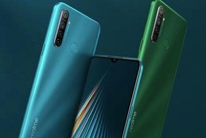 realme 5i手机正式发布:搭载骁龙665-1