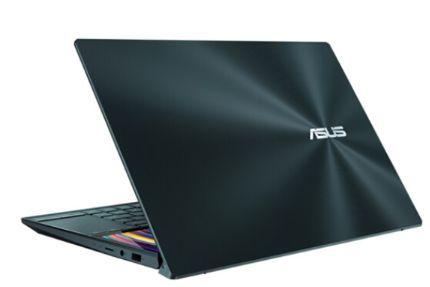 华硕推出灵耀X2 Duo笔记本i5版:配备第二块全屏ScreenPad Plus-3