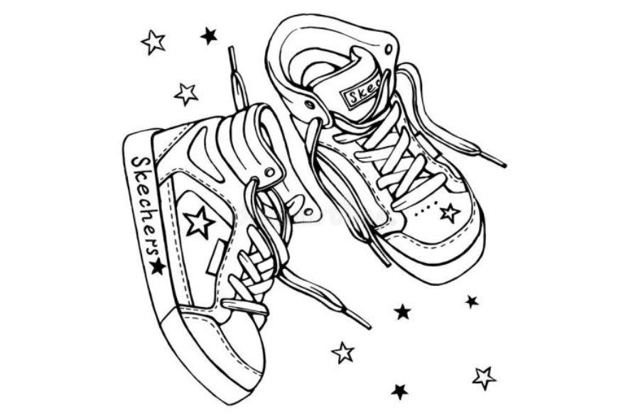 运动鞋选购指南:运动鞋是买偏大还是小的-1
