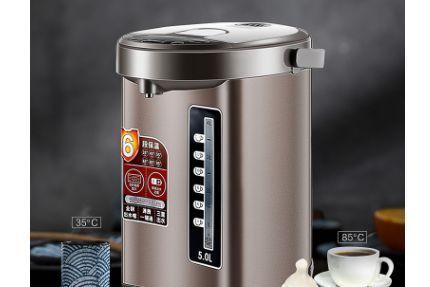 电热水瓶好用吗 电热水瓶和电热水壶有什么区别-1