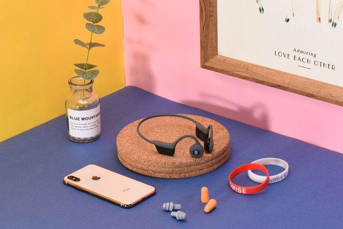 油耳蓝牙耳机推荐 不入耳的蓝牙耳机 油耳耳机-1