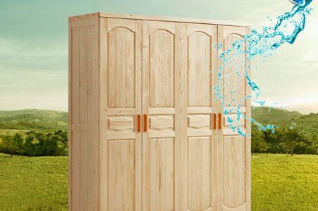 松木家具木材种类 松木家具选购与保养-1