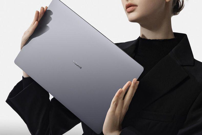小米笔记本Pro 15月岩灰5月11日全渠道正式开卖:3.5K OLED屏,6999-1