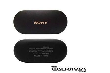 索尼第三代降噪豆WF-1000XM4被曝6月发布,首次支持无线充电-1