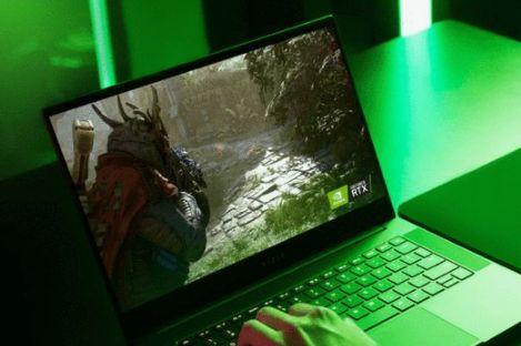 雷蛇发布灵刃14笔记本,搭载AMD Ryzen处理器约售11531元-1