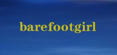 barefootgirl沙滩帽
